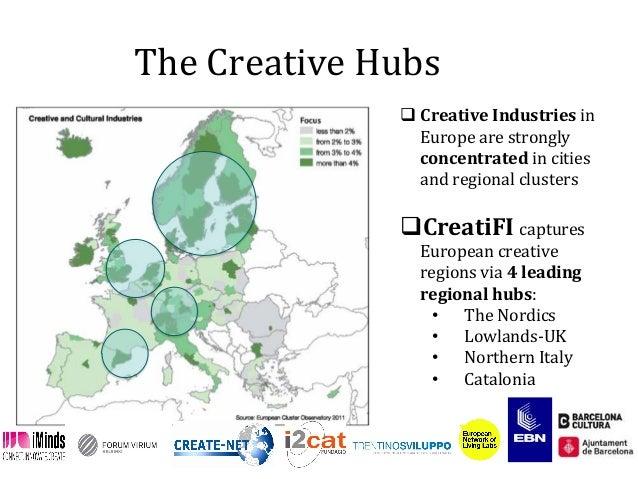 FI-PPP Phase 3 - CreatiFI Accelerator presentation Slide 3
