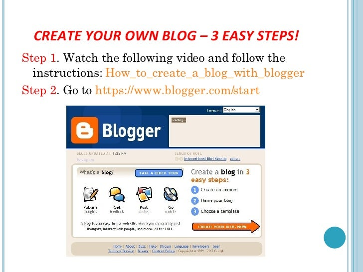 YOUR FIRST 3 POSTS! Your are supposed to post at least 3 messages:   1. Hello to the world! –  About Me! 2. What you didn'...