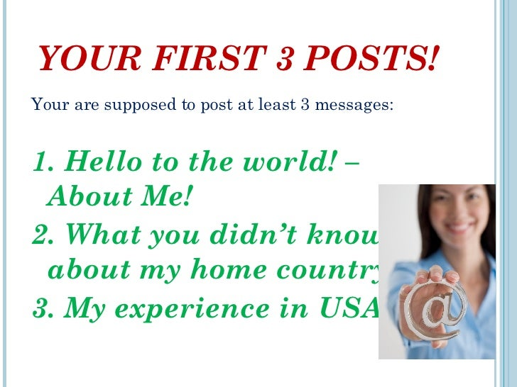 WHAT YOU DIDN'T KNOW ABOUT              …         (THE NAME OF YOUR COUNTRY)  Tell us something interesting about your cou...