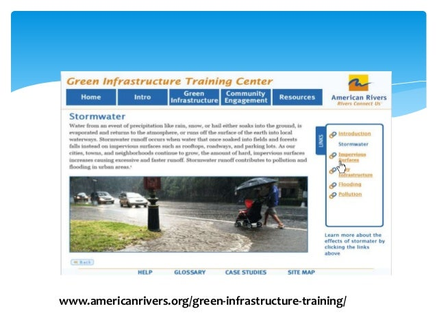 www.americanrivers.org/green-infrastructure-training/