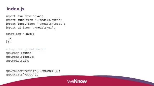 Creating a modern web application using Symfony API Platform, ReactJS…