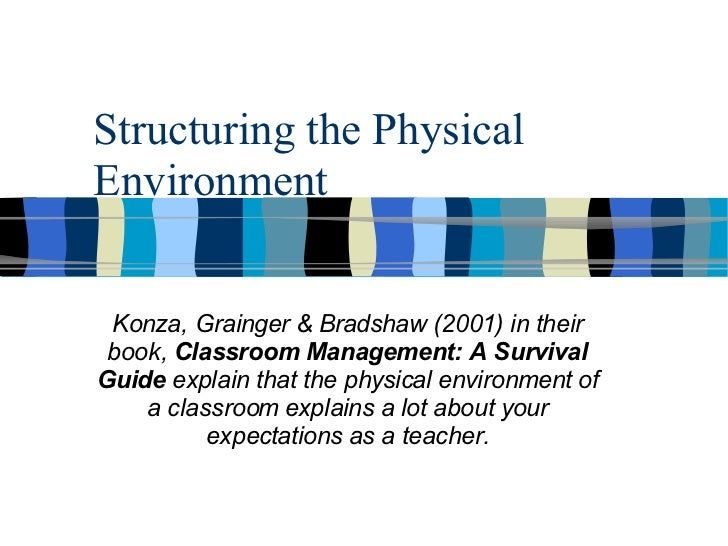 Creating a Positive Classroom Environment Slide 3