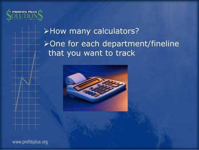 open to buy calculator