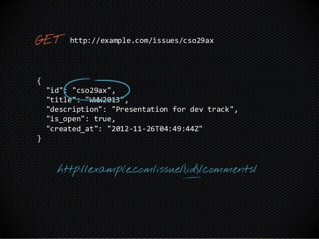 "{""@context"": ""/ctx/context.jsonld"",""id"": ""cso29ax"",""title"": ""WWW2013"",""description"": ""Presentation for dev track"",""is_open..."