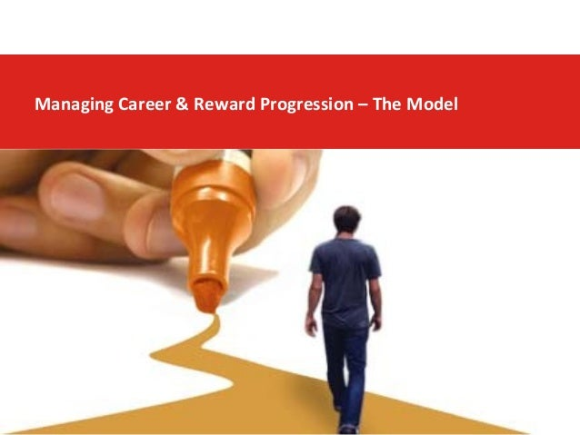 Managing Career & Reward Progression – The Model