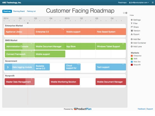 Maps Update 1490820 Free Roadmap Software What is a Product – Software Road Map