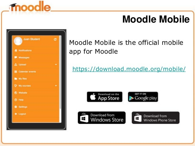creating a custom moodle mobile app
