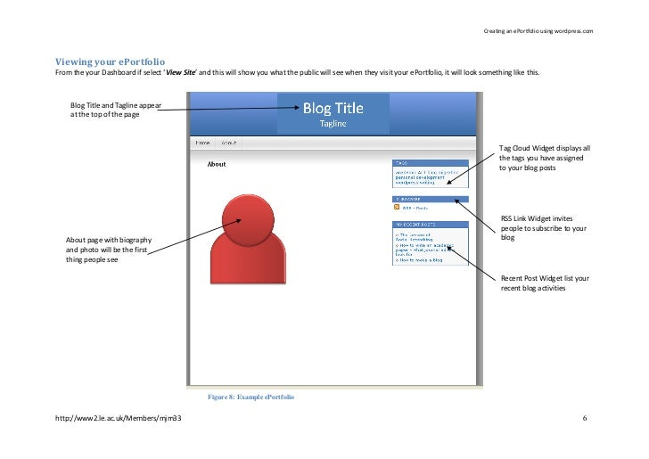 how to add a file to eportfolio