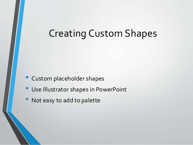 Creating a great powerpoint template toneelgroepblik Image collections