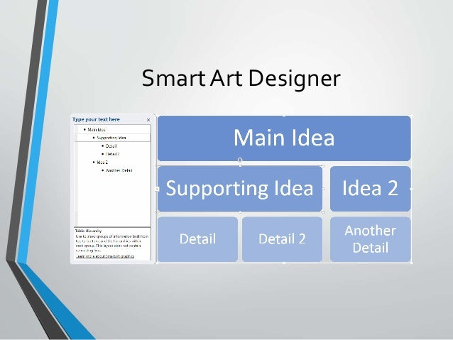 Creating A Great Powerpoint Template