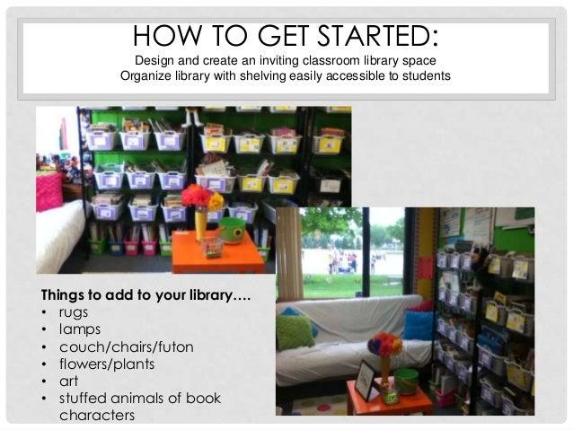 Creating and organizing literate environments ppt niu 6.24.13