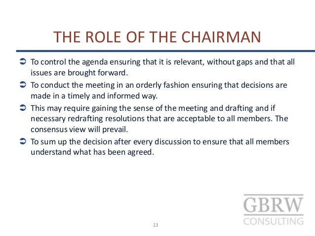 effective board of directors In pursuing this key purpose, a board of directors faces a uniquely  assessing  the effectiveness of the board's processes and activities.