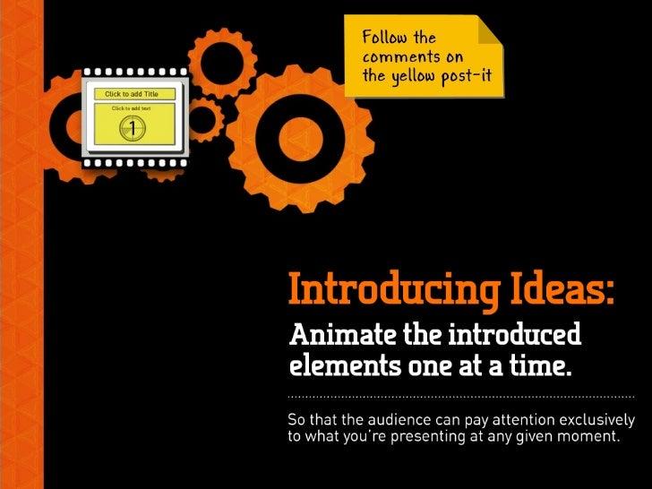 animated ppt presentations