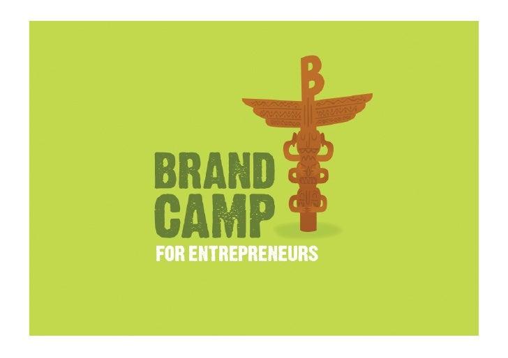 How to create a personal brand               Jacqueline@brand-camp.com