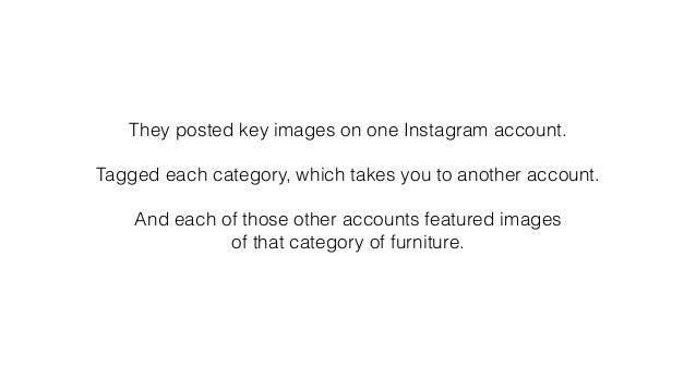 Simply tag it