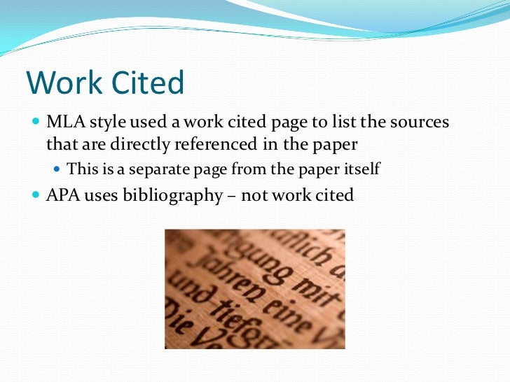 creating a research paper with citations and references Our comprehensive guide will teach you how to format your paper and create accurate citations on how to cite different sources in easybibcom to start a.