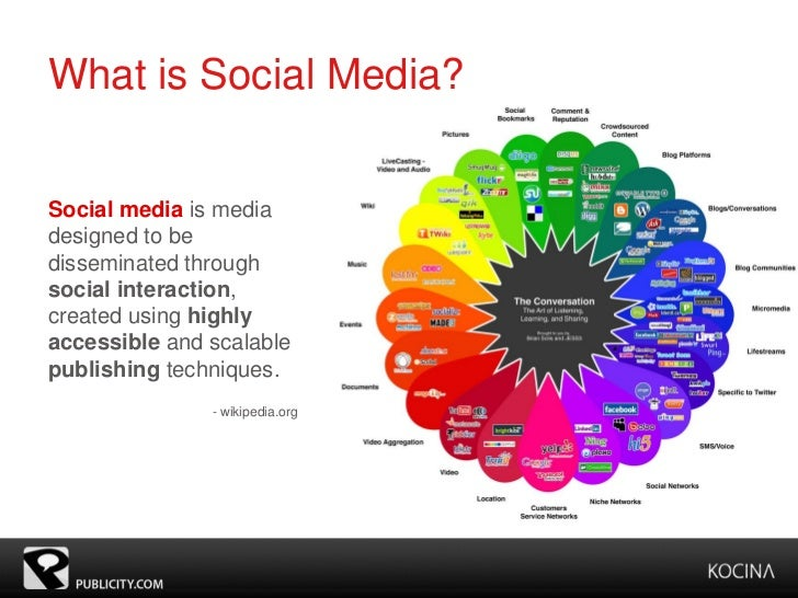 blendtec existing social media strategy and Target on social media - 5 lessons from one of the world's most  subscribe to social media today to get the must  social marketing digital strategy.