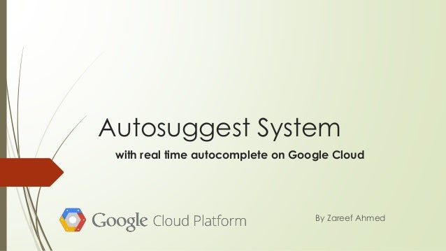 how to turn on google cloud search