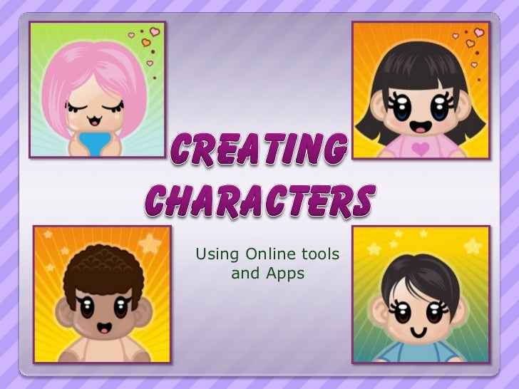 Using Online tools     and Apps
