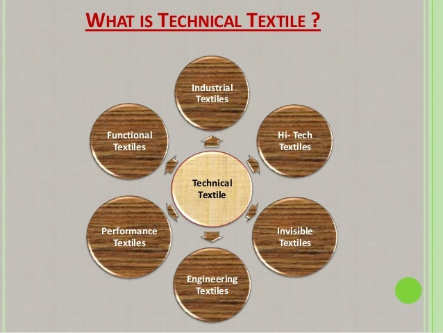 technical textile What is a technical textile technical textiles are fabrics that have specific functional properties for demanding environments.