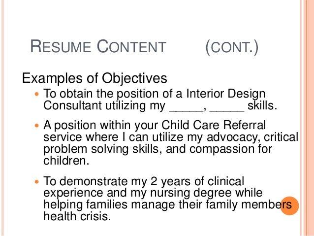 design my resumes