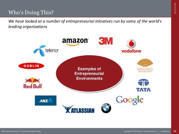 examples of entrepreneurship thevillas co