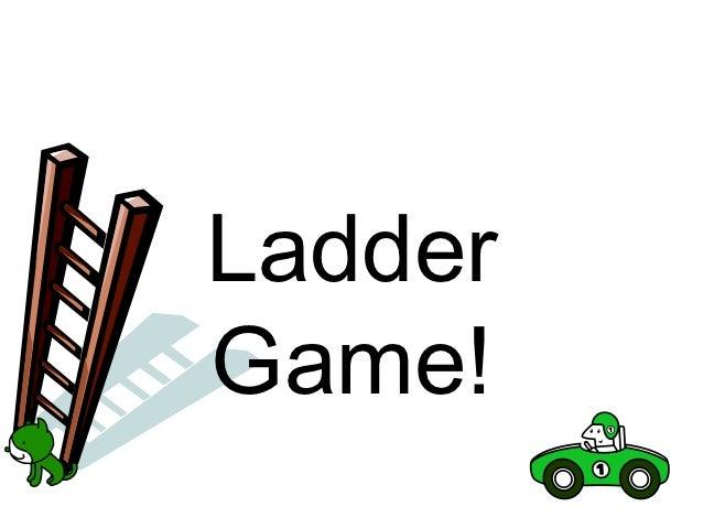 LadderGame!