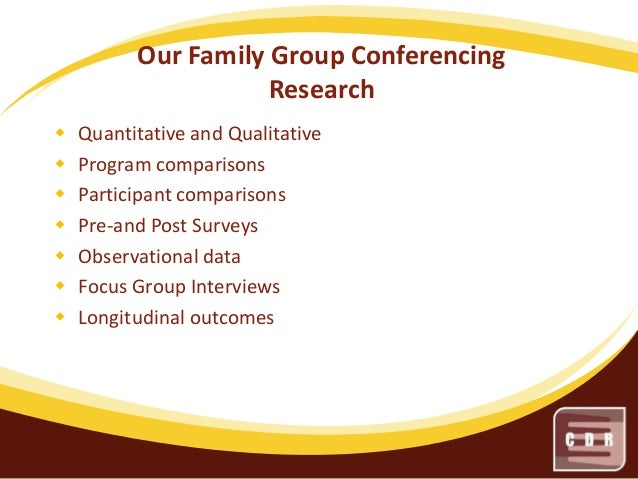 family group conferencing in australia File description size format image 01_harris_family_group_conferencing_in_2008pdf: 37528 kb: adobe pdf request a copy.