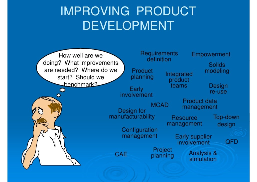 creating project plans to focus product development Academiaedu is a platform for academics to share research papers.