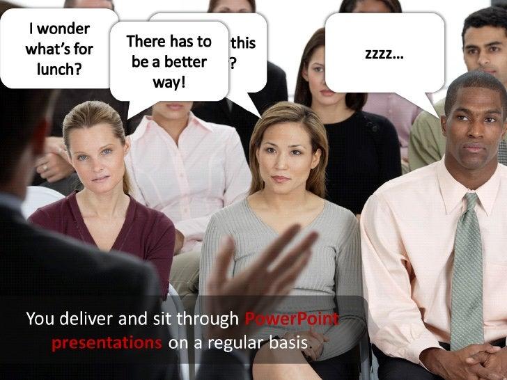 Creating Quality Presentations