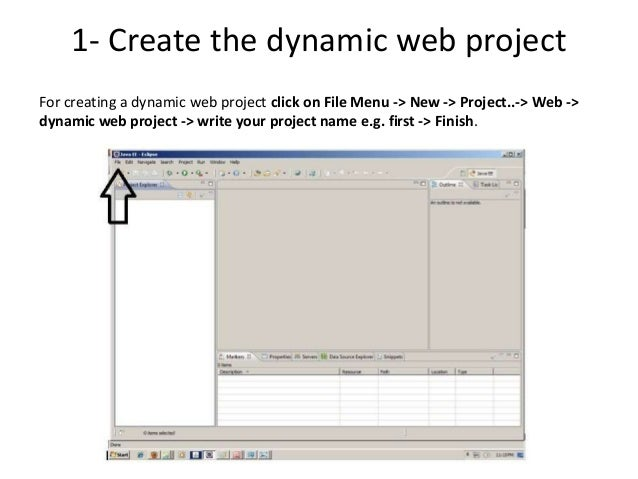 How to create a simple EJB3 project in Eclipse (JBoss 1)