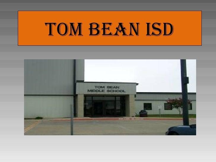 Tom Bean ISD
