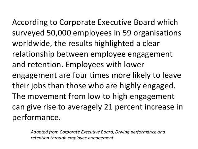 relationship between employee orientation and retention
