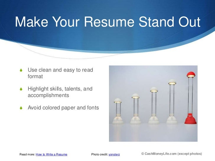 creating the ultimate resume 34 epic tips examples - Resume Tips And Examples