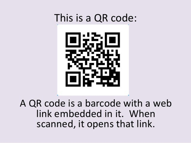 Creating & using qr codes and polls for