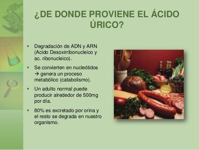 Creatinina y acido urico altos acido urico y potasio alto el pescado azul es bueno para el - Alimentos ricos en purinas acido urico ...