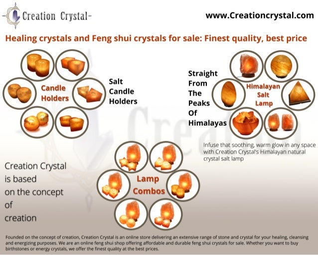 Buy Birthstones - Crystals For Healing