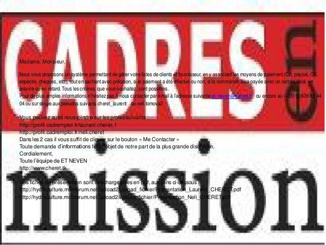 Creation bases donnes_privees_professionnelles Slide 2