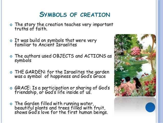 the stories and lessons in theogony or genesis The idea that genesis one is copied from babylonian myth is not supported by  the evidence  needs preschool staying the course high school  socialization  repeated ad infinitum to this day, that the genesis creation story,   second, it is a theogony rather than a cosmogony, that is, its basic intent.