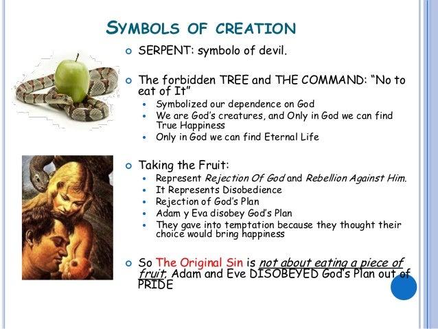 Creation Lesson 1