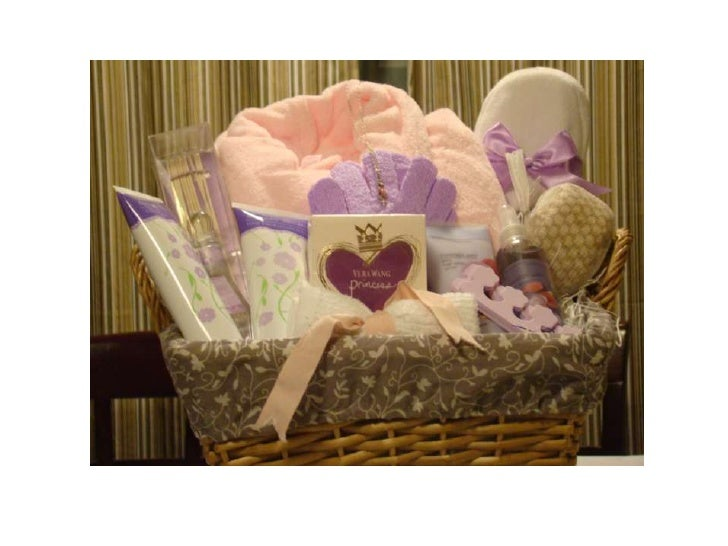 Creations Gift Baskets