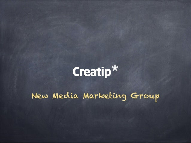 New Media Marketing Group