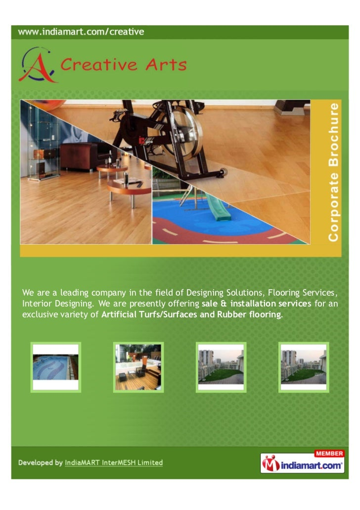 We are a leading company in the field of Designing Solutions, Flooring Services,Interior Designing. We are presently offer...