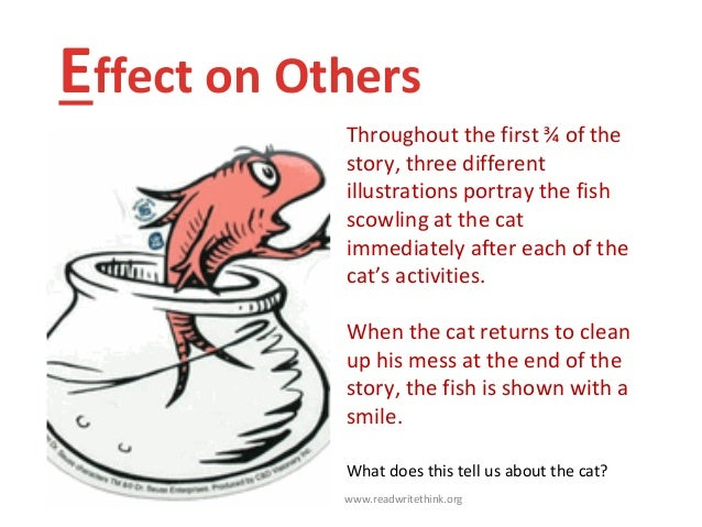 Creative writing short story elements for Fish short story