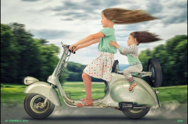 Creative and Fun Photographs by John Wilhelm
