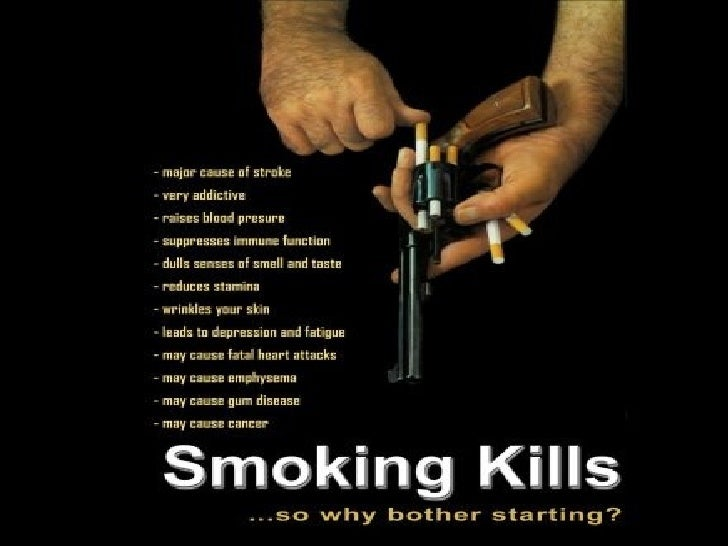 Anti Smoking Quotes Best Creative Anti Smoking Ads