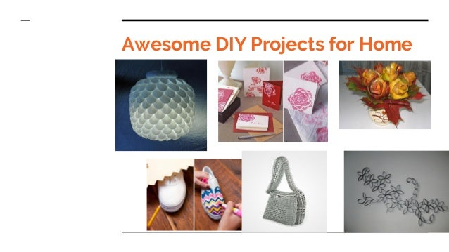 Ideas To Make Your Home Beautiful Creative Diy Project