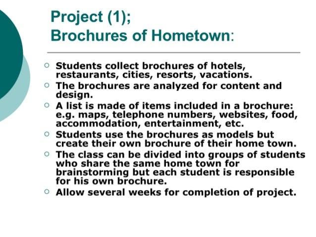 Creative Group Activities For Esl Workshops
