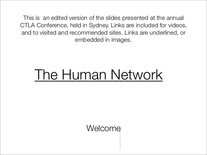 Creative Web 2.0 Learning Slide 2