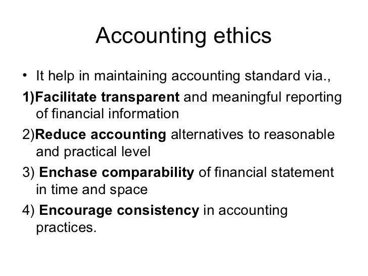 the ethics of creative accounting Spotting creative accounting on the balance sheet spotting creative accounting on the balance sheet  by justin kuepper a a a accounting practices in the united states have improved over the years, but there are still plenty of ways that companies can manipulate their financial results.
